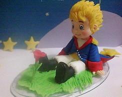 Personagens para topo de bolo