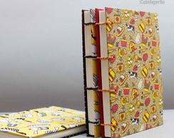Caderno de Receitas - Fazendinha