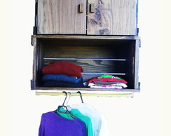 Caixa closet
