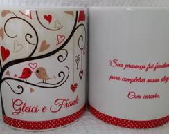 Canecas Personalizadas De Casamento