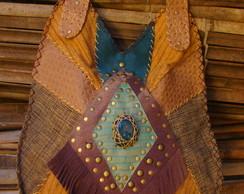 bolsa patchwork courart
