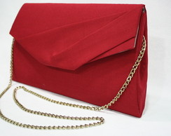 Clutch / Carteira com corrente