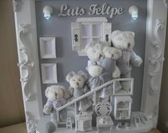 Familia Luiz Felipe