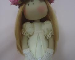 Boneca Russa Princesinha