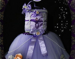 Cole��o Princesas: Sofia