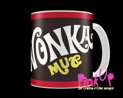 Caneca Wonka