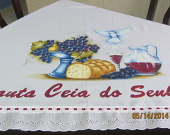 Toalha Santa Ceia 2
