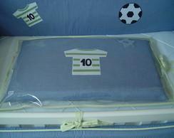 (TRO 00105) Trocador futebol