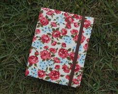 Capa eReaders e Tablets Amor em Flor