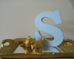 Bandeja dourada