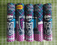 Baton de Chocolate Monster High 1
