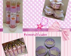 kit personalizado princesas proven�al