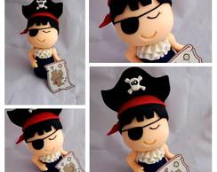 Pirata Personalizado