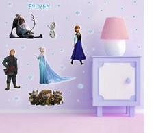 Adesivo Frozen