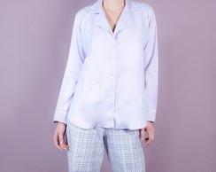 Pijama flanela Anne - cor 2