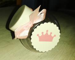 Mini Baleiro Princesas