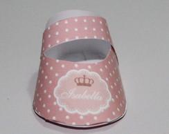 Sapatilha Princesa Beb�
