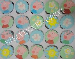 Cupcake Pepa Pig