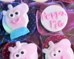 Bombom Decorado Peppa Pig