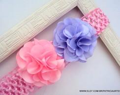 Faixa Crochet