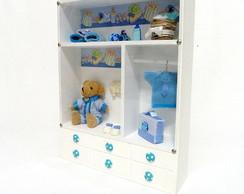 Mini Closet Menino