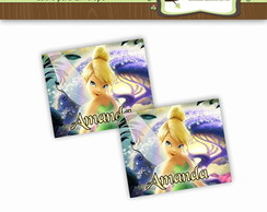 Lacre para Envelope Tinkerbell