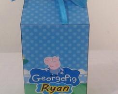 Caixa Milk George Pig