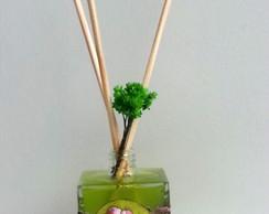 Aromatizador de Ambientes - Flor do Camp