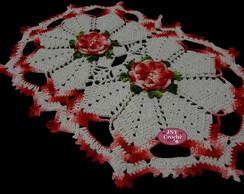 """Centro de mesa """"Flor de Cerejeira"""""""