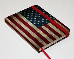 USA - Sketchbook