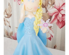 Princesa Elsa do Frozen