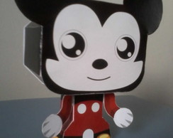 Paper Toy 3D Mickey mod. 2