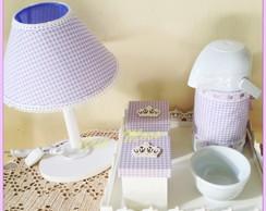 Kit higiene Princesa lil�s