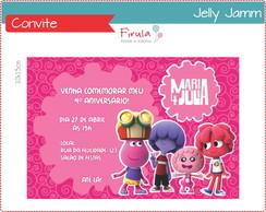 Convite Digital Jelly Jamm
