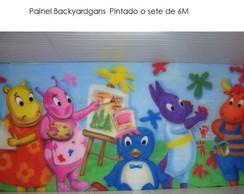 PE�AS EM 3D FESTA INFANTIL