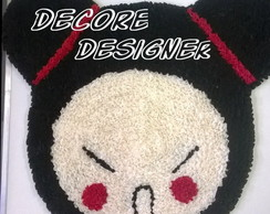 TAPETE PUCCA-(0,80X0,70)=80,00