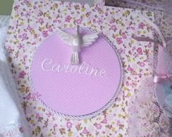 Caixa para padrinhos Caroline
