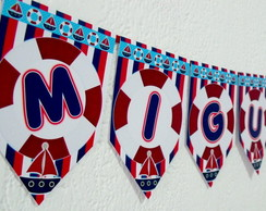 Bandeirola Marinheiro M1