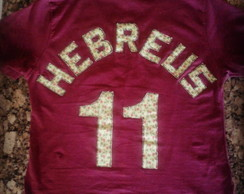 Baby Look Hebreus 11