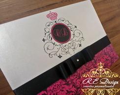 Convites Cole��o Royal