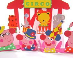 Peppa no Circo