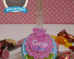 Latinha Mint To Be Peppa