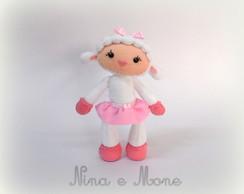 Lambie - Tema Dra Brinquedos