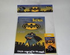 Kit Colorir Batman