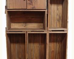 Arm�rio 6 cxs com uma porta
