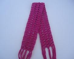 Artigos em Crochet