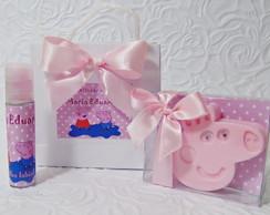 Peppa Pig + Brilho Labial