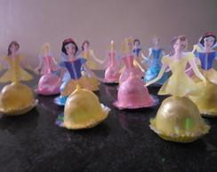 cakepops princesas disney