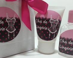 Kit Ch� de Lingerie