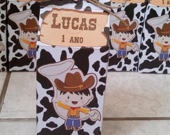 Caixa de Leite/Milk Cowboy